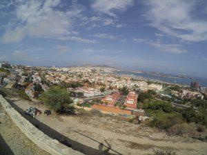 Panorama Las Palmas