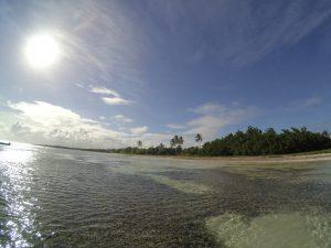 Dzika plaża x2.