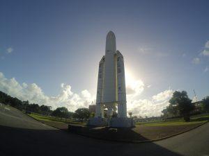 Gujanskie Centrum Kosmiczne
