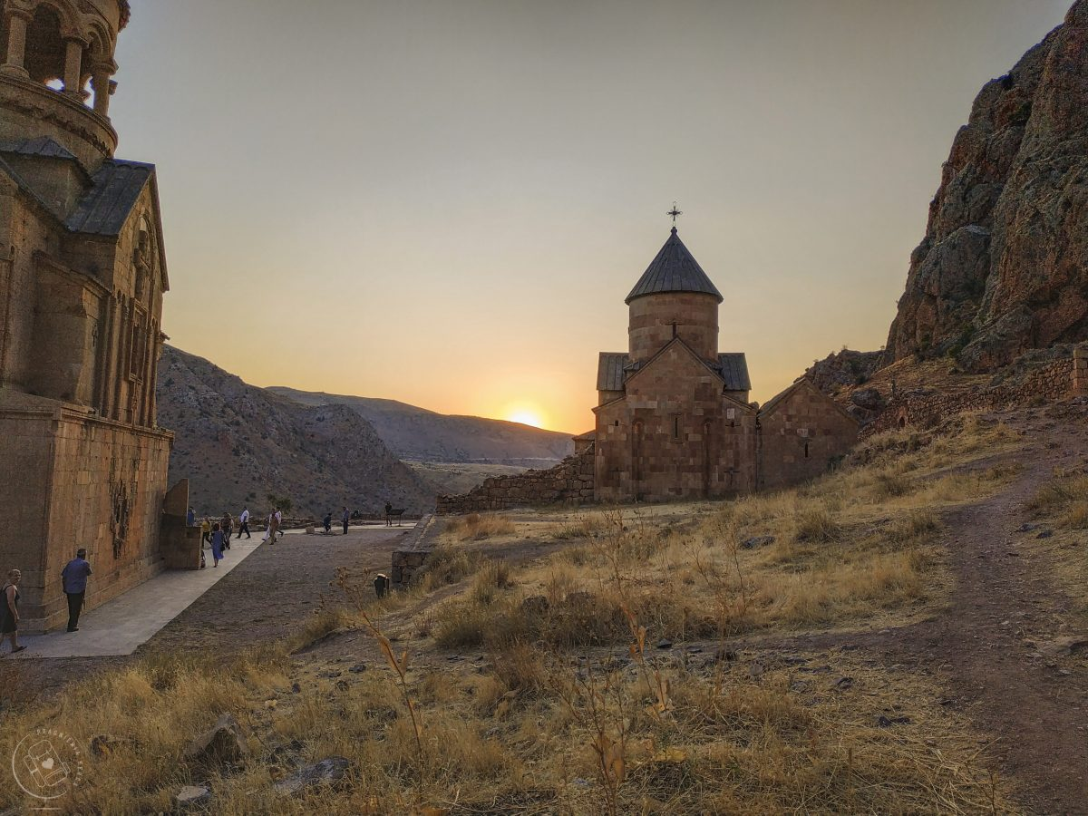 Co zobaczyć w Armenii?